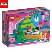 Лего Дупло - Приказнa разходка с лодка на Ариел 10516 - Lego D