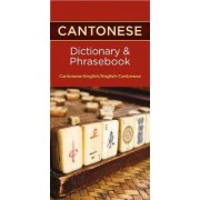 Cantonese-English / English-Cantonese Dictionary & Phrasebook by Editors Of Hippocrene Books