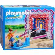 Summer Fun - Blikken omgooien
