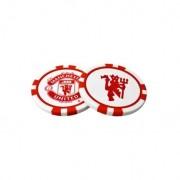Markovátko Manchester United FC Pokerový Chip 2ks