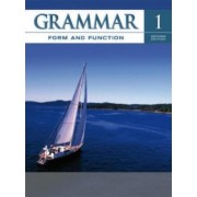 Grammar Form and Function Level 1 Student Book by Milada Broukal