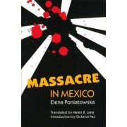 Massacre in Mexico by Poniatowska