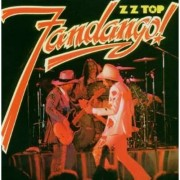 ZZ Top - Fandango+3 (0081227896522) (1 CD)