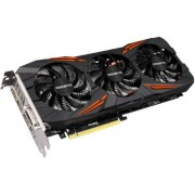 Placa Video GIGABYTE GeForce GTX 1070 G1 Gaming, 8GB, GDDR5, 256 bit