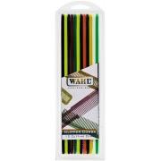 Wahl Color Professzionális 12db- os fésű szett. Új!!!