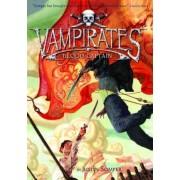 Vampirates 3: Blood Captain by Somper