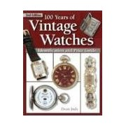100 Years of Vintage Watches Judy Dean
