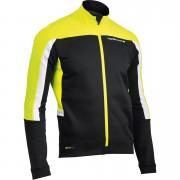 Northwave Sonic Jacket - Yellow Fluo/Black - L