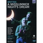 Benjamin Britten - A Midsummer Night's Dream (0094633920293) (2 DVD)
