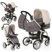 Комбинирана детска количка Hauck Malibu XL All In One, Rock