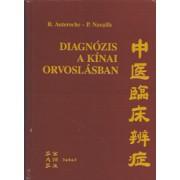 Diagnózis a kínai orvoslásban ( HKO)