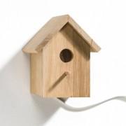 Wandlamp, vogelhuisje Fifi