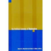 The Political Economy of Regionalism by Edward D. Mansfield