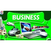 Toyztrend Business Game Senior With Indian currency notes (4 MORE GAMES FREE INSIDE)