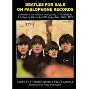 Beatles for Sale on Parlophone Records