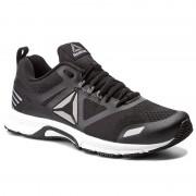 Обувки Reebok - Ahary Runner BS8389 Black/White/Pewter