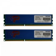 Memorie Patriot Signature Line 8GB (2x4GB) DDR3 1600MHz 1.5V CL11 Dual Channel Kit, PSD38G1600KH