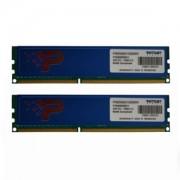 Memorie Patriot Signature Line 8GB (2x4GB) DDR3 1600MHz 1.5V CL11 Dual Channel Kit, PSD38G1600KH