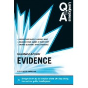 Law Express Question and Answer: Evidence Law (Revision Guide) by Rita D'Alton-Harrison