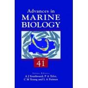 Advances in Marine Biology: Vol 41 by Alan J. Southward