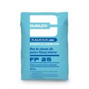Duraziv FP 25 glet de finisaj