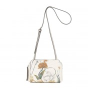 Fiorelli Sadie Crossbody FH8637 White Botanical