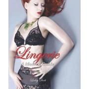 Lingerie by Lesley Scott