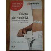 Dieta De Vedeta - Rib Parr Laurel House