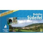 Fietsgids Bikeline Radtourenbuch Südeifel | Esterbauer