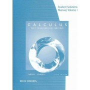 Calculus: Early Transcendental Function by Professor Ron Larson