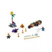 Lego Marvel™Super Heroes - Spider-Man™: Atak upiornych jeźdźców 76058