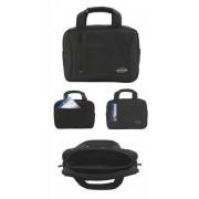 Geanta notebook 10'' ET108, Negru