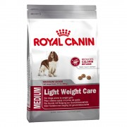 13 kg Royal Canin Medium Light Weight Care kutyatáp