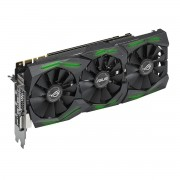 ROG STRIX-GTX1070-O8G-GAMING - GeForce GTX 1070 8192 Mo DVI/HDMI/Tri DisplayPort - PCI Express (NVIDIA GeForce avec CUDA GTX 1070)