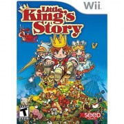 Little King's Story - Nintendo Wii