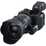 JVC GC-PX100BEU - HD High-Speed Camcorder
