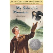 My Side of the Mountain by Jean C George