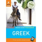 Rough Guide Phrasebook: Greek by Rough Guides