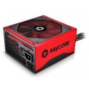 PSU Ravcore Rock 750W, 140mm, Semi modular, 92% effektiivsus [Meets 80 PLUS Gold]
