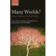Many Worlds? by Simon Saunders