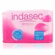 DERMOSEDA compresas incontinencia normal 12 uds