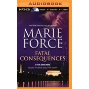 Fatal Consequences: Fatal Destiny by Marie Force
