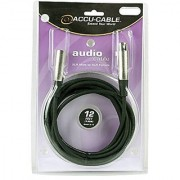 ADJ Products XL-12 12' MICROPHONE CABLE