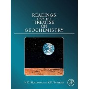 Readings from the Treatise on Geochemistry by Heinrich D. Holland