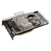 VGA MSI GeForce GTX 1080 SEA HAWK EK X
