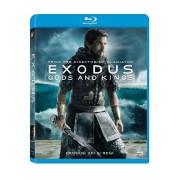 Exodus:Gods and Kings:Christian Bale, Joel Edgerton, Ben Kingsley - Exodus: Zei si Regi (Blu-Ray)