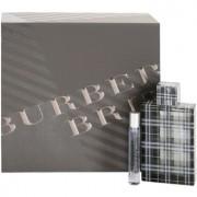 Burberry Brit Men coffret IV. Eau de Toilette 100 ml + Eau de Toilette 7,5 ml