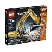 LEGO Technic Motorized Excavator 1127pieza(s) - juegos de construcción (Multicolor)