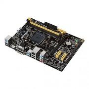 Asus AM1M-A Carte mère AMD Micro ATX AM1M-A