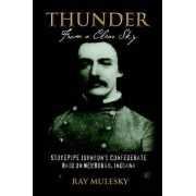 Thunder from a Clear Sky by Raymond Mulesky